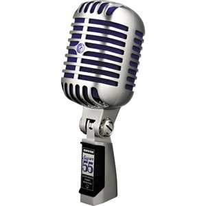 image for Microphones