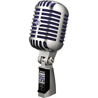 Picture for category Microphones
