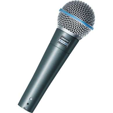 Picture for category Microphones for Vocalists