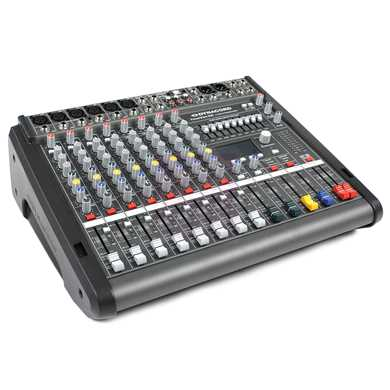 Picture for category Powered Mixing Desks