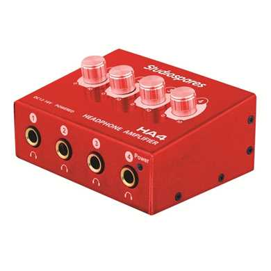 Picture for category Headphone Preamps