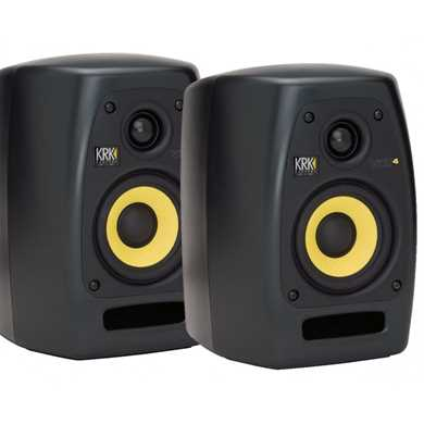 Picture for category Studio Monitors