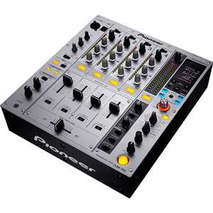 image for DJ Mixer