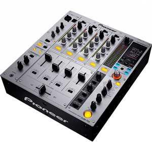 image for DJ Mixer