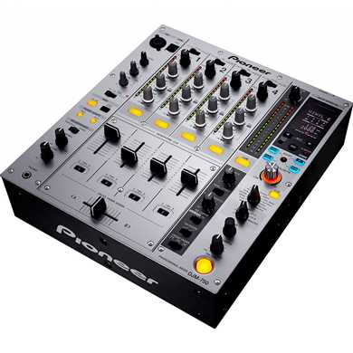 Εικόνα για την κατηγορία DJ Mixer