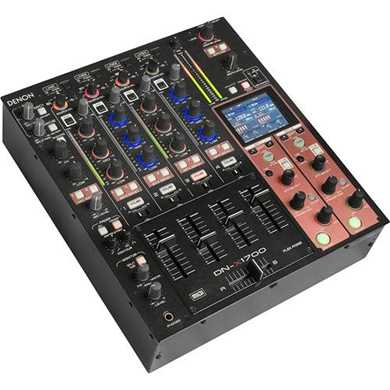 Picture for category DJ Mixer