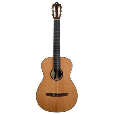 Picture for category Classical Guitars