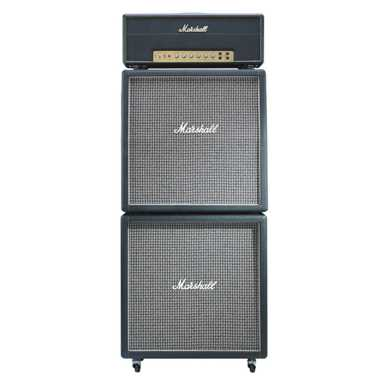 Picture for category Guitar Amplifiers