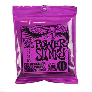 Picture for category Guitar Strings