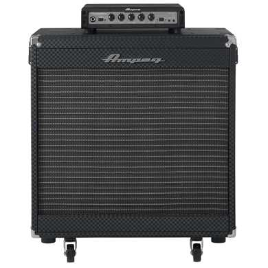 Picture for category Bass Amplifiers