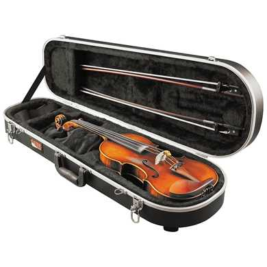 Picture for category Cases for String Instruments