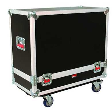 Picture for category Amplifier Cases