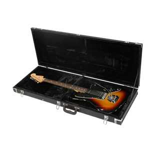 image for Guitar and Bass Cases