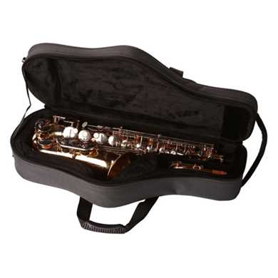 Picture for category Cases for Wind Instruments