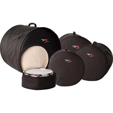 Εικόνα για την κατηγορία Θήκες για Drums και Κρουστά