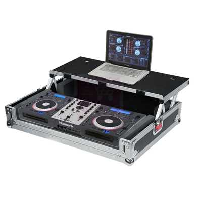 Picture for category DJ Equipment Cases