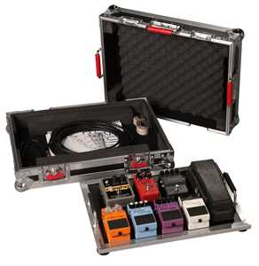 image for Cases for Guitar Effects