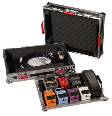 Picture for category Cases for Guitar Effects