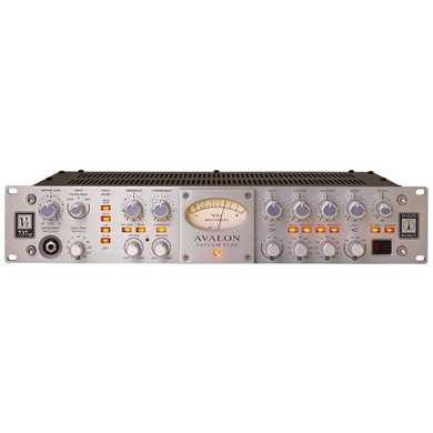 Picture for category Preamps