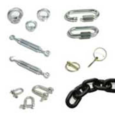 Picture for category Rigging Accessories