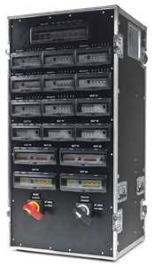 image for Flight Case Power Distribution Boxes