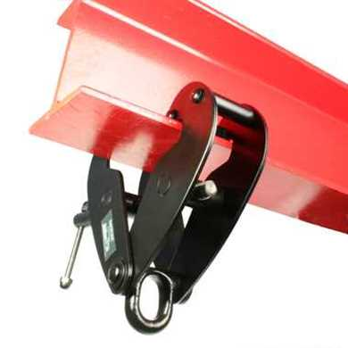 Picture for category Girder Clamps