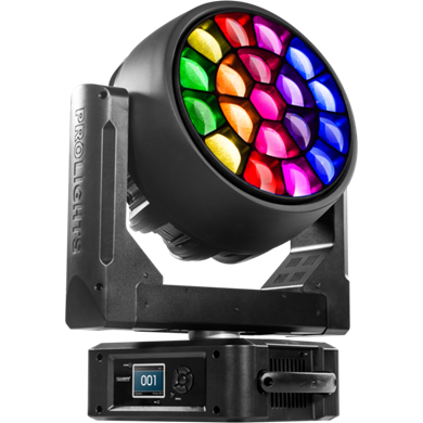 Picture for category Moving Heads