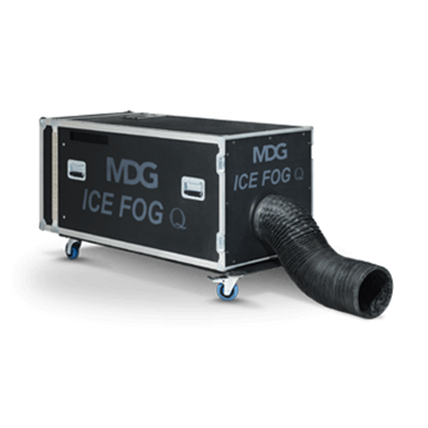 Picture for category Low Fog Machines