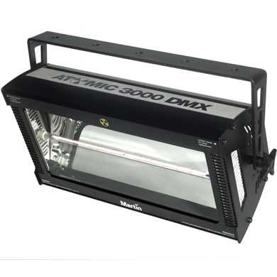 Picture for category Strobe Lights