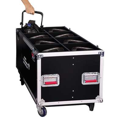 Picture for category Lighting Gear Cases