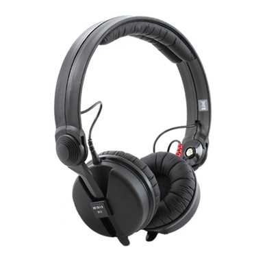 Picture for category Closed Back Headphones