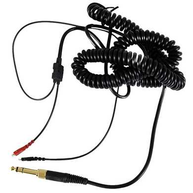 Picture for category Headphone Cables