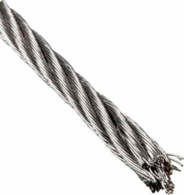 Picture for category Wire Ropes by Meter