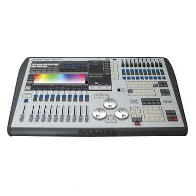 Picture for category Lighting Consoles