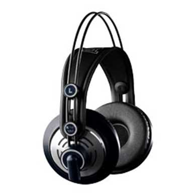 Picture for category Semi Open Headphones