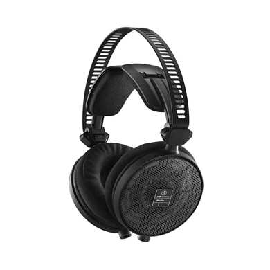 Picture for category Open Back Headphones