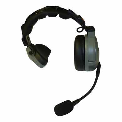 Picture for category Intercom Headsets