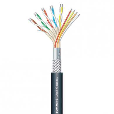 Picture for category Cables for Digital Signals