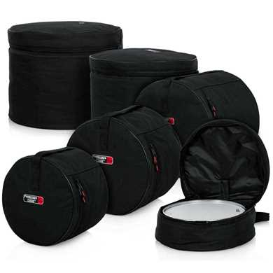 Picture for category Cases for Drums