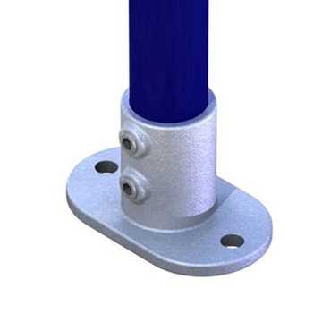 Picture of Doughty T13200 Pipeclamp