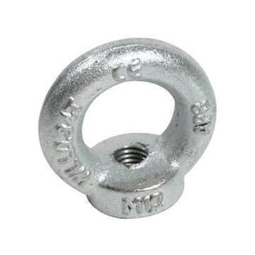 Picture of Doughty Τ42000 Steel Eye SWL 100kg