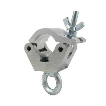 Picture of Doughty T57205 Standard Hanging Clamp