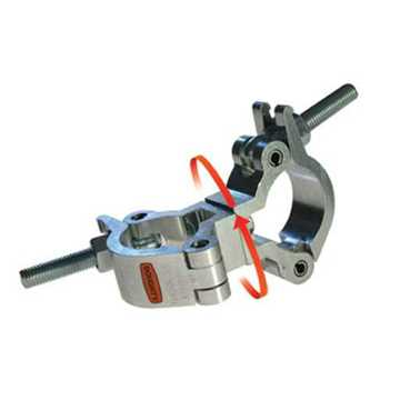 Picture of Doughty T58098 Slimline LW Swivel Coupler