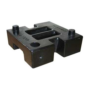 Picture of Doughty T61100 TV Brace Weight