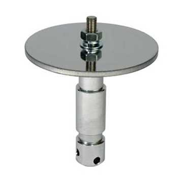 Picture of Doughty T72700 TV Spigot 120mm