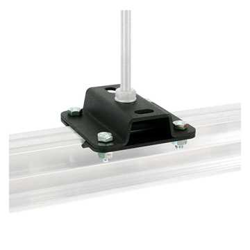 Picture of Doughty T84120 Studio Rail Ceiling Bracket 25mm