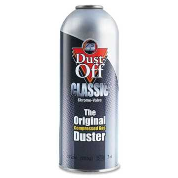Picture of Falcon Dust Off The Original Duster Classic Replacement Canister