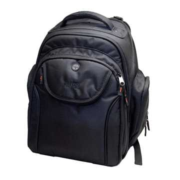Picture of Gator G-CLUB BAKPAK-LG DJ Bag