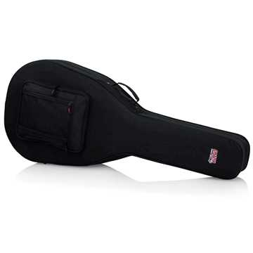 Picture of Gator GL-JUMBO Acoustic Guitar Case
