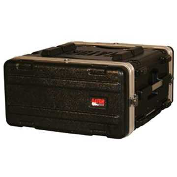 Picture of Gator GRR-4L Rack Case 4U
